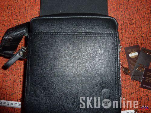 Передний карман сумки