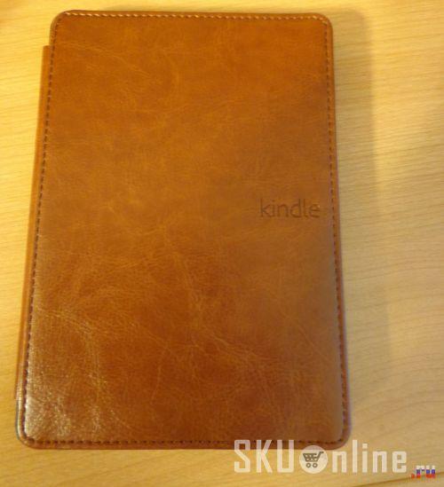 Чехол для Kindle Paperwhite - сверху