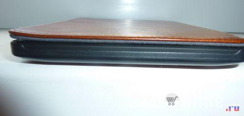 Amazon Kindle Paperwhite в чехле - 3