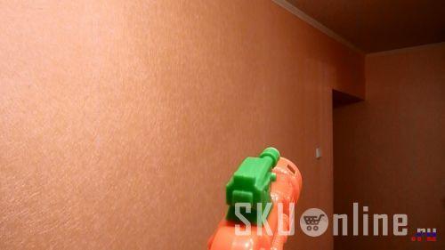 Counter Strike или Doom? :)