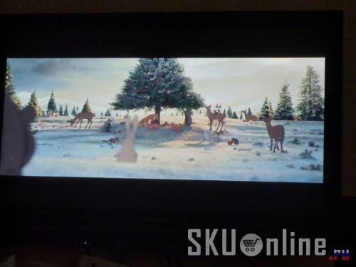 Пример просмотра ролика с Youtube HD - 2
