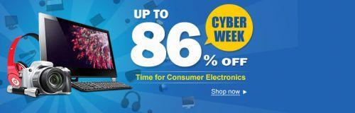 tmart cyber week