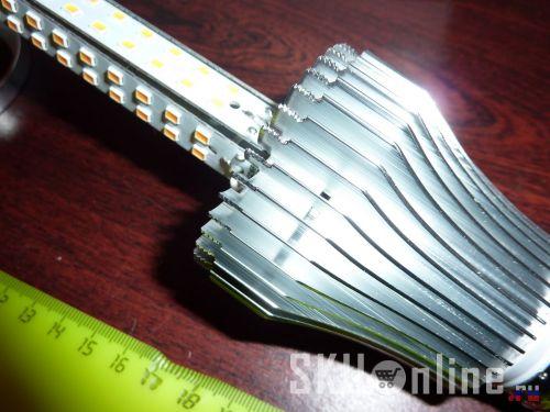 Светодиоды на лампе - 2