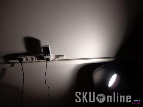 LED лампа. Освещение - 1