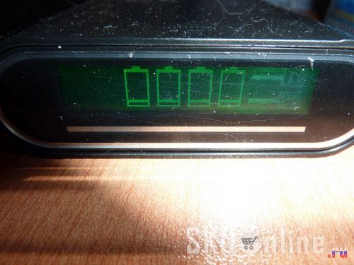 Аккумуляторы - 2