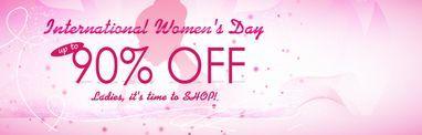 Women Day Tmart
