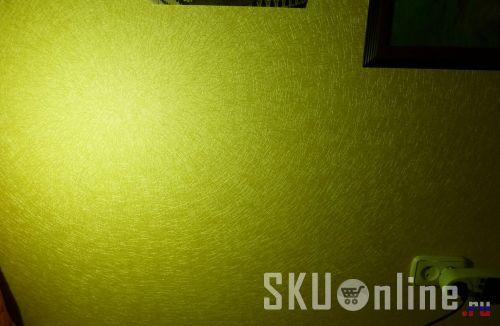 Уровень освещенности LED