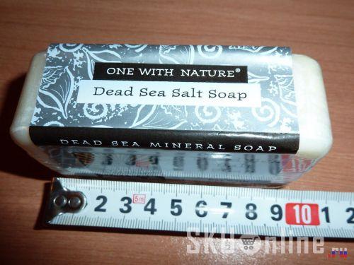 Упаковка мыла - 4