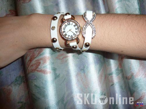 Часы на руке - 1