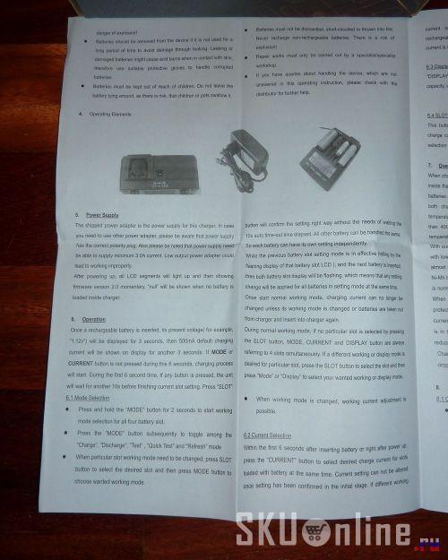 Opus bt-c3100 инструкция на русском