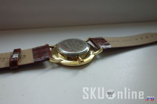 Часы baishuns 3888. Вид сбоку
