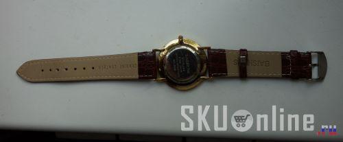 Обратная сторона часов Baishuns 3888