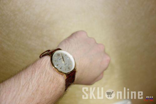 Часы baishuns 3888 из Banggood на руке - 1