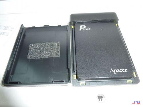 SSD диск в Orico 2588US3