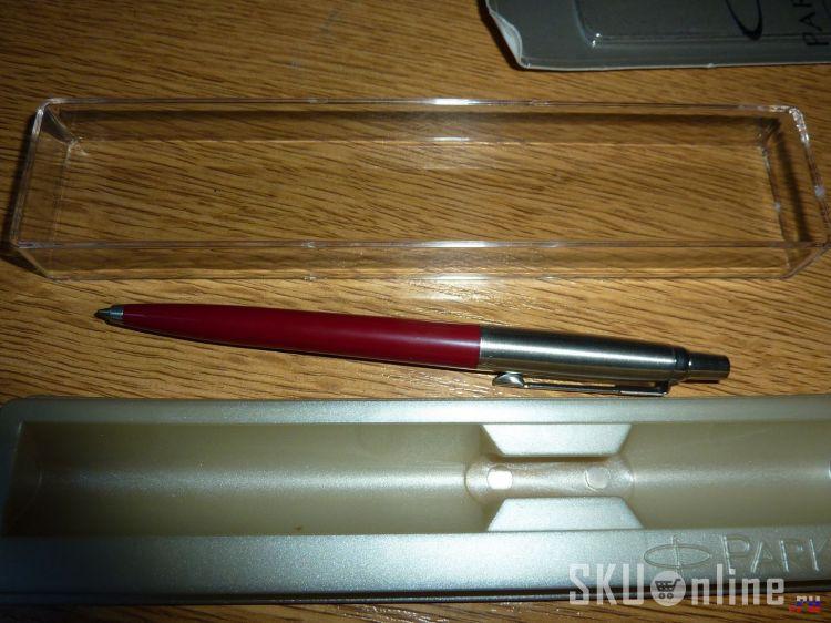Ручка Parker Jotter из упаковки