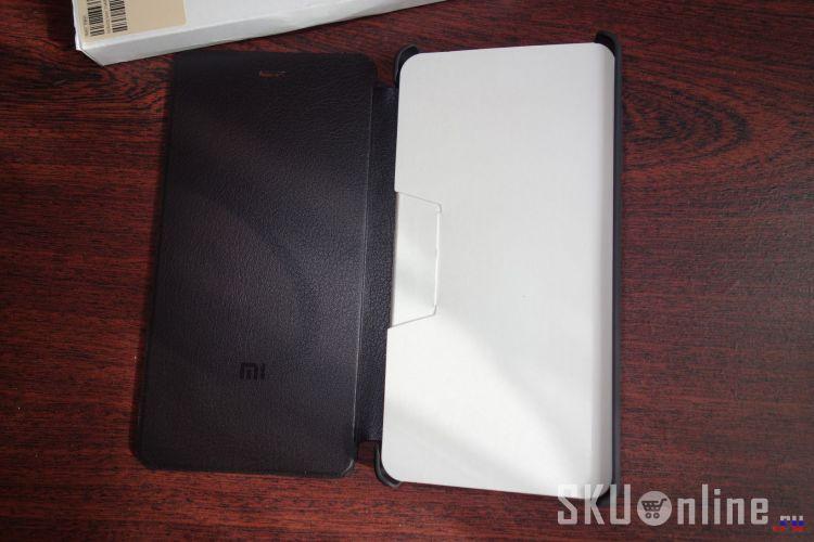 Оригинальный чехол к Xiaomi Redmi 3 изнутри