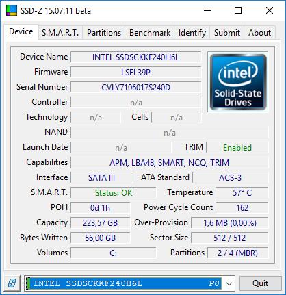 GearBest: Обзор Alfawise A1: миниатюрный компьютер на Intel Core i7-8650U с активной системой охлаждения, 8 ГБ ОЗУ и SSD 256 ГБ