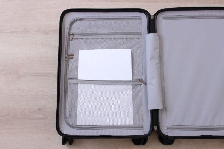 AliExpress: Обзор практичного дорожного чемодана Xiaomi Luggage Classic 20 и ответ на вопрос, пройдет ли он по параметрам ручной клади