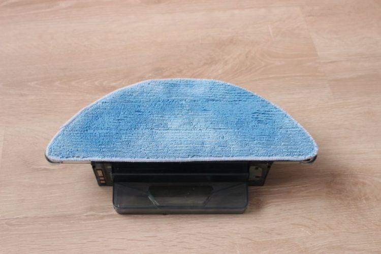 AliExpress: Обзор одного из самых продаваемых роботов-пылесосов на Aliexpress -  Liectroux C30B с функциями сухой и влажной уборки