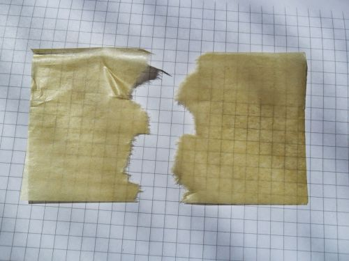 TinyDeal: Матирующие салфетки Oil Absorbing Paper