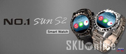 TinyDeal: Купоны на умные часы NO.1 SUN  Смартфон Elephone P3000S  Oukitel U8 и  Mlais M7