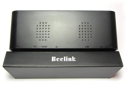 GearBest: Обзор Beelink R89