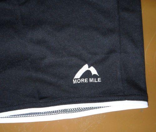 Шорты More Mile