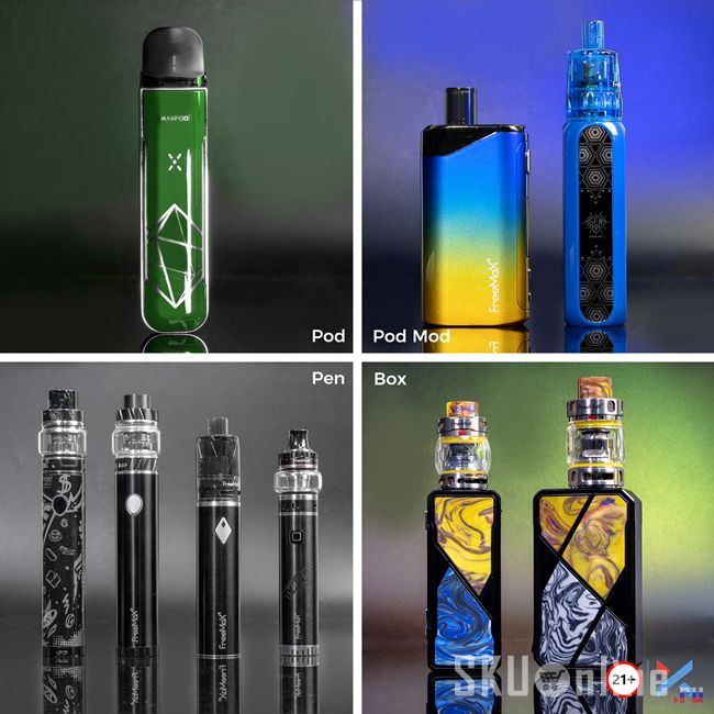 Freemax Vape Kits